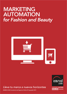 Marketing automation para moda y belleza