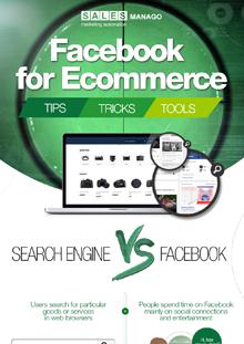 Facebook para ecommerce