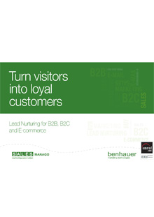 Turn Your Visitors Into Loyal Customers