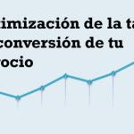 optimización de la tasa de conversión de tu negocio