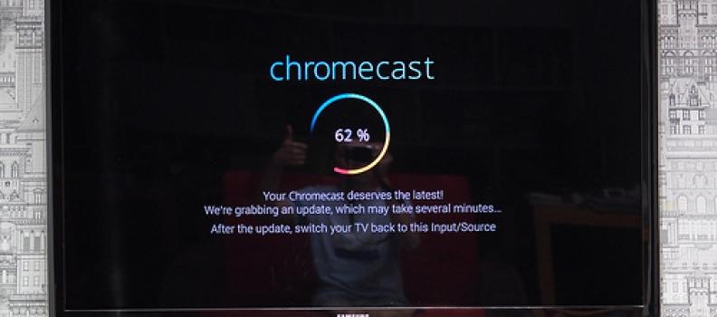 Qué es Chromecast y cómo funciona