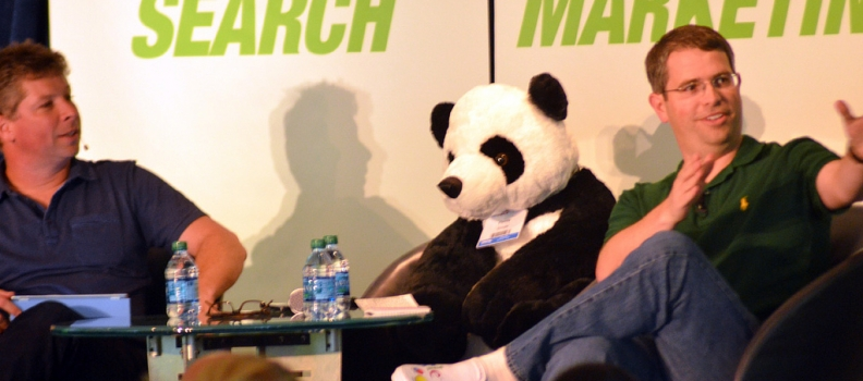 El Panda más temido contraataca los SERPs