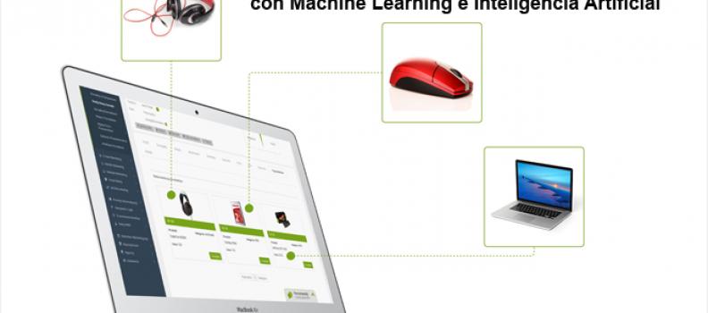 Inteligencia artificial y marketing automation