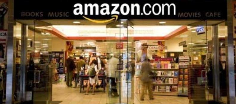 Amazon abre su primera tienda de libros física. ¿Una revolución del ecommerce?