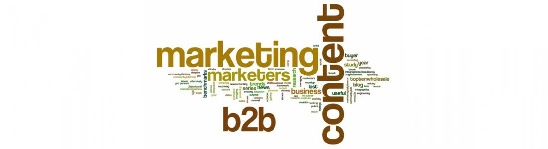 Email marketing para empresas B2B