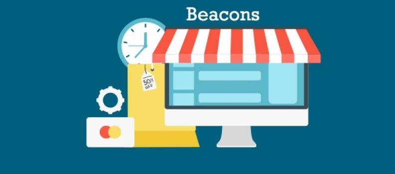 Beacons, SALESmanago y la revolución en las tiendas. Nunca estuviste tan cerca de tus clientes