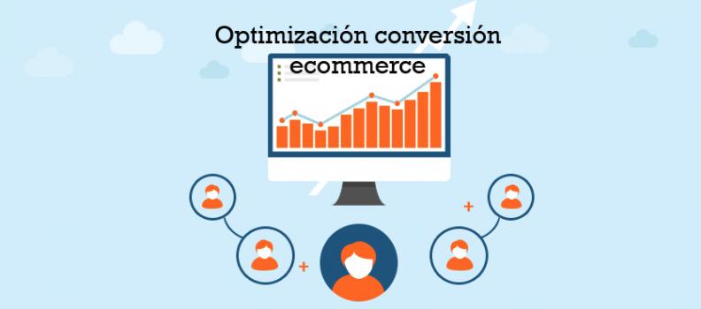 Optimizar la conversión de tu ecommerce