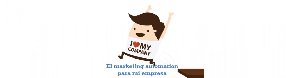 El marketing automation para mi empresa