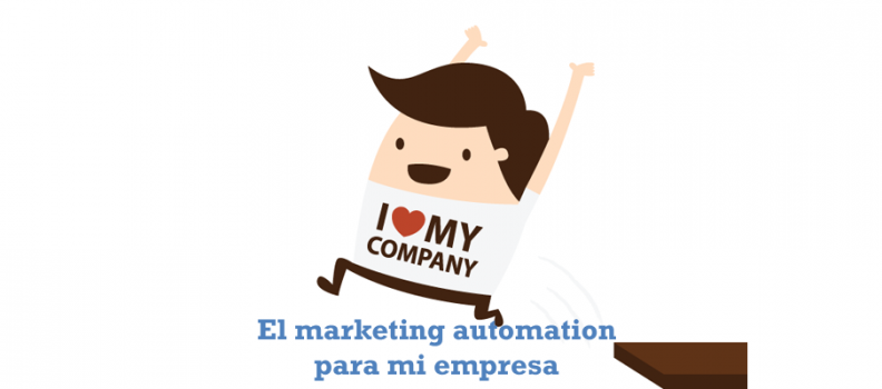 El marketing automation para mi empresa