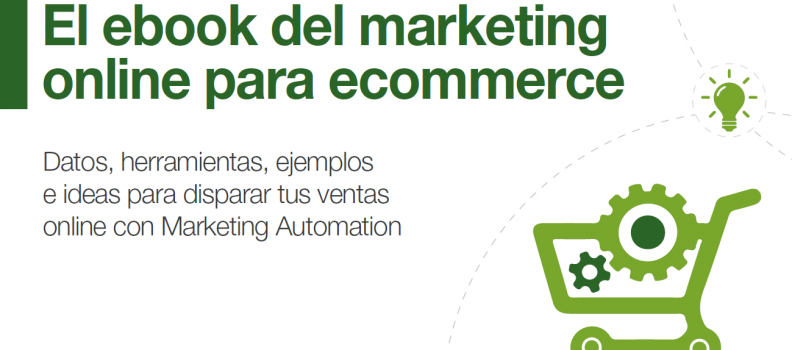 Ebook de marketing automation para ecommerce