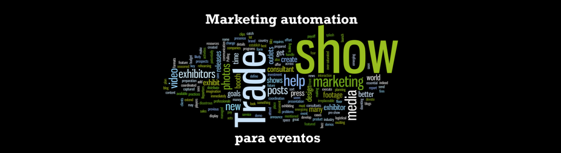 Marketing automation para eventos
