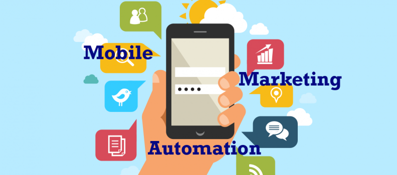 Marketing automation para apps