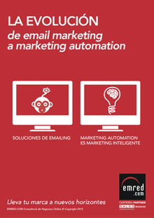 Evolucionando del email marketing al marketing automation