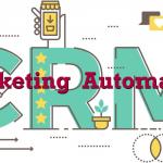 crm marketing automation ecommerce
