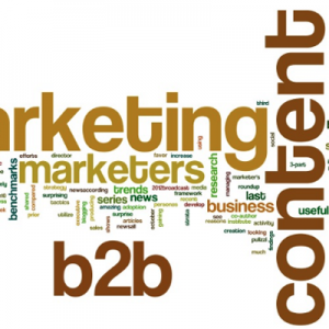 contenido para marketing automation b2b