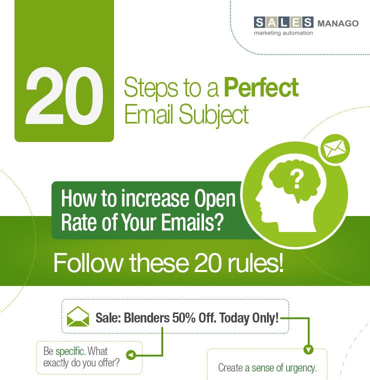 como escribir un buen asunto para tu email