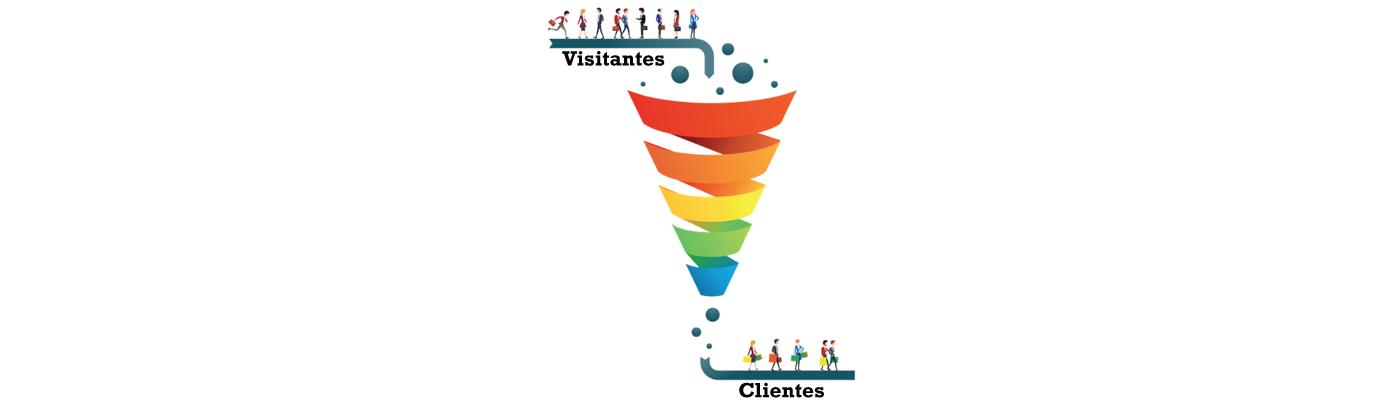 Cómo convertir a los visitantes en clientes