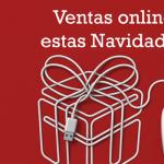 ventas online navidad