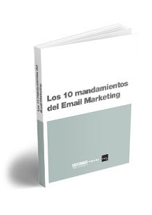 Los 10 mandamientos del email marketing