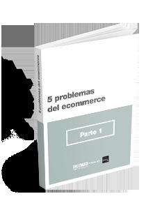 5 problemas ecommerce