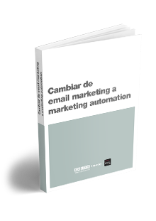 Switch from email marketing to marketing automation