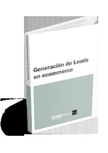 Guía generación de leads para ecommerce