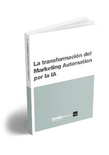 la transformación del marketing automation por la inteligencia artificial