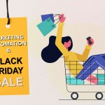 Marketing Automation, tu aliado en el próximo Black Friday