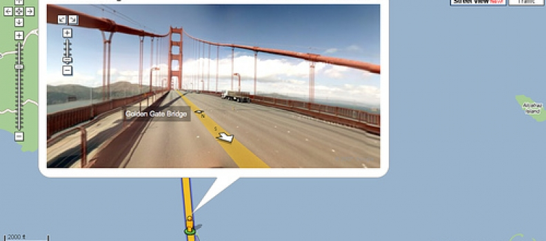 Con ustedes: el Nuevo Google Maps 2014