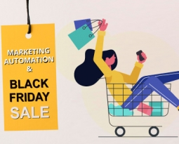 Como Puede ayudarte el Marketing Automation en tus campañas de Black Friday