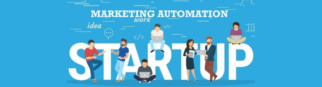 El marketing automation ahorro de tiempo y dinero para startups