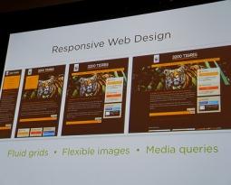 ¿Qué es el Diseño Responsive o adaptativo?