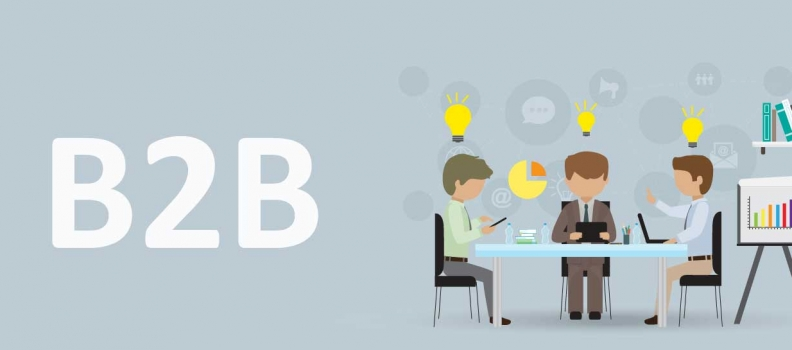 8 mandamientos del marketing B2B