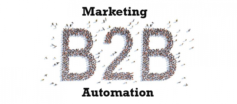 Marketing automation para empresas B2B