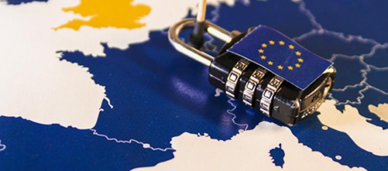 GDPR y Salesmanago cumpliendo con la directiva europea