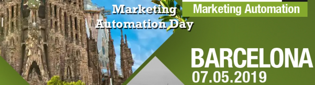 MARKETING AUTOMATION DAY BARCELONA 2019