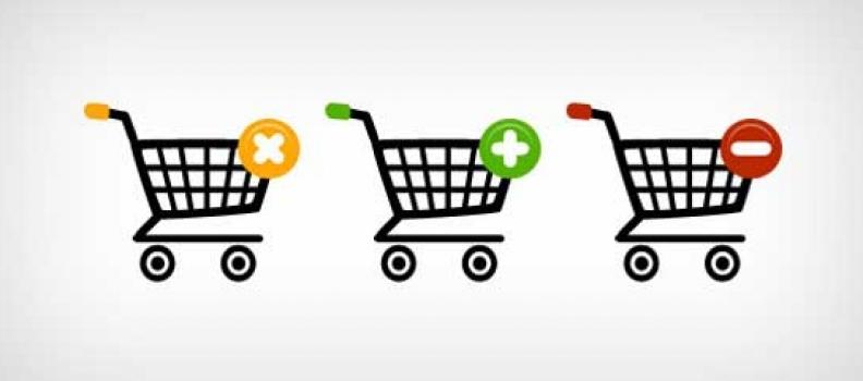 Recuperación de carritos abandonados para tu tienda online