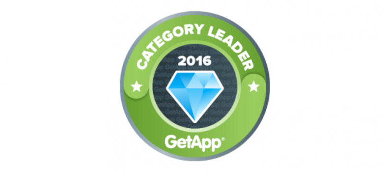 SALESmanago marketing automation category leader