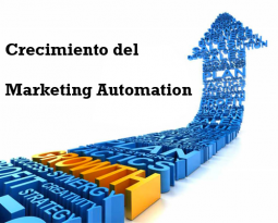Crecimiento del marketing automation