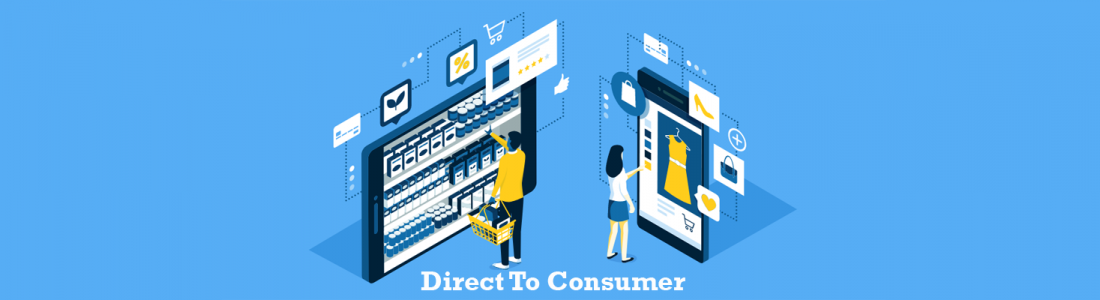 Por qué el DTC (Directo al consumidor) se está convirtiendo en un canal importante