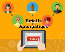 Iníciate al marketing automation automatizando tus emails