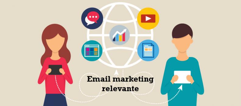 Superar las barreras para hacer emailing relevante