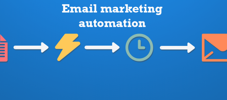 Implementar el email marketing automation