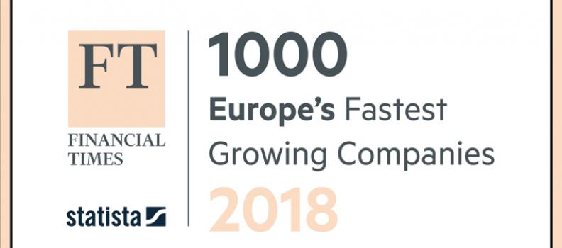 SALESmanago empresa líder europea en marketing automation