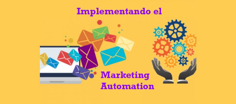 Consejos para empezar con el marketing automation