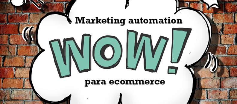 Marketing automation para ecommerce