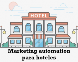 Marketing automation para hoteles