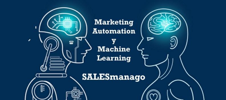 Marketing automation e inteligencia artificial