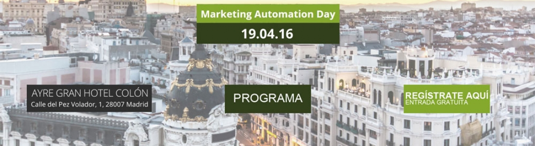 Marketing automation day jornada ecommerce