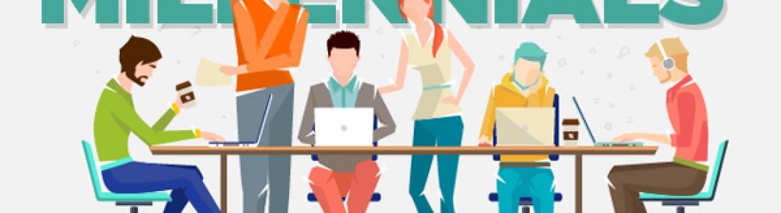 Los Millenials, los alumnos más aventajados para los centros educativos